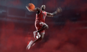 NBA2K13: Animation Director